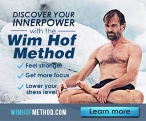 wim hof method course